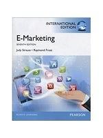 二手書博民逛書店《E-marketing: International Edit