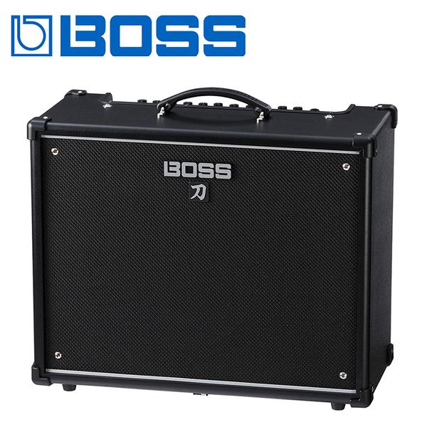 小叮噹的店-Roland 樂蘭 BOSS刀系列音箱 KATANA-100 電吉他音響音箱(KTN100)