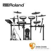 Roland TD-17KVX 電子鼓 可藍芽連接 附大鼓踏板/HiHat架/鼓椅/鼓棒/耳機/地墊【D17KVX /TD-17】