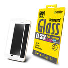【hoda官方賣場】【iPhone 7/8 4.7吋】2.5D高透光滿版9H鋼化玻璃保護貼