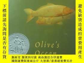 二手書博民逛書店Olive s罕見OceanY57098 Kevin Henke