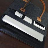 戴爾14華碩15.6寸男手提電腦包蘋果15mac12air13寸女筆記本內膽包igo  范思蓮恩