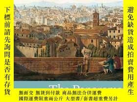 二手書博民逛書店The罕見PanoramaY364682 Bernard Comment Reaktion Books 出版
