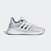 Adidas RUN90S [EF0582] 男鞋 運動 休閒 籃球 慢跑 透氣 避震 舒適 復古 愛迪達 穿搭 白米