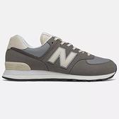 New Balance 574 D 男鞋 休閒 復古 緩衝 輕量 灰【運動世界】ML574SRP