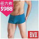 《BVD》B.V.D. 舒活低腰平口褲 ...
