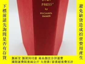 二手書博民逛書店Stop罕見Press 英文原版Y274081 Michael