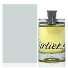 Cartier Eau De Parfum 卡地亞之水淡香精 100ml Tester 包裝