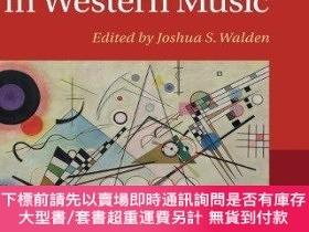 二手書博民逛書店Representation罕見In Western MusicY255174 Walden, Joshua