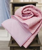 【EBC】Pink Stripe柔纖涼被