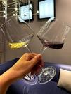 酒杯 紅酒杯套裝家用水晶香檳杯歐式高腳杯醒酒器定制廣告葡萄酒杯【快速出貨八折鉅惠】