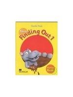 二手書博民逛書店 《New Finding Out (1) Home Book》 R2Y ISBN:1405080825│DavidPaul