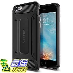 [美國直購] iPhone 6s Case, Spigen Neo Hybrid Case iPhone 6 / 6s - Gunmetal (SGP11618) 手機殼