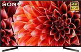 經典數位~ SONY XBR-85X900F 4K 電視(美規~兩年保固)台中以北含運及壁掛安裝