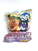 日本 入浴劑 沐浴劑 泡泡球 沐浴球-麵包超人好朋友大集合 單入 (7105)  -超級BABY