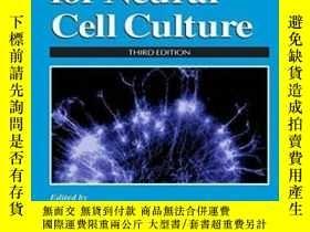 二手書博民逛書店Protocols罕見For Neural Cell CultureY256260 By Sergey Fed