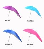 機車遮陽傘電動車通用遮陽蓬電瓶摩托車傘防曬傘自行車傘遮雨傘雨棚台北日光