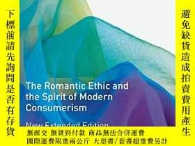 二手書博民逛書店The罕見Romantic Ethic And The Spirit Of Modern Consumerism奇