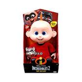 《 超人特攻隊 2 》12吋小傑寶寶╭★ JOYBUS玩具百貨