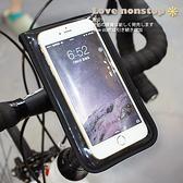 ☆樂樂購☆鐵馬星空☆T-one 6吋大螢幕龍頭手機袋/Note3/Note4/M8/i6 plus*(P15-036)