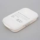 日本製【Yamada】WHITY保鮮盒 800ml / 1541