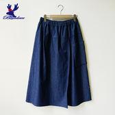 American Bluedeer-打摺口袋裙
