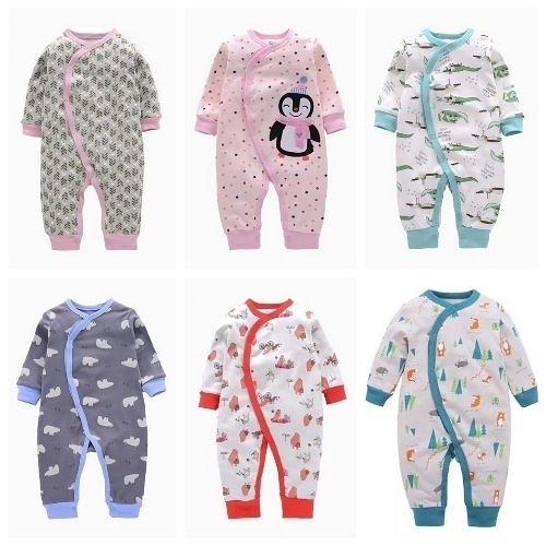 超低折扣NG商品~長袖兔裝 寶寶連身衣/兔裝/童裝 LZ22962 好娃娃