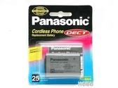 原廠 國際牌 Panasonic DECT 電話專用電池HHR-P103 3.6V 700MA