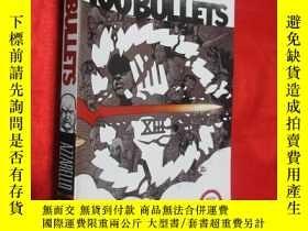 二手書博民逛書店100罕見Bullets Book Five 【詳見圖】Y546