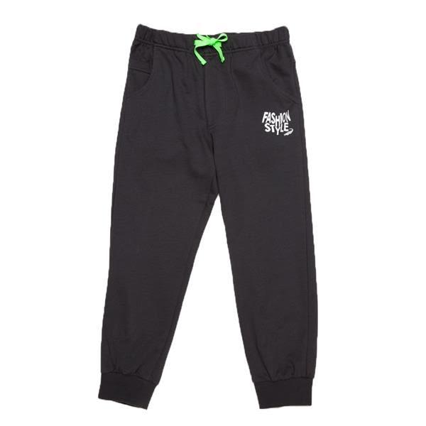 『小鱷魚童裝』休閒純棉束口褲(08號~18號)551610