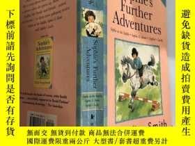 二手書博民逛書店sophie's罕見further adventures索菲的進一步冒險Y200392