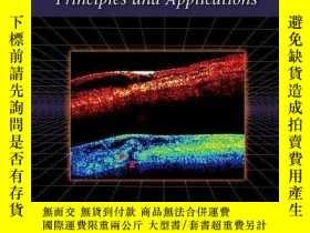 二手書博民逛書店Optical罕見Coherence TomographyY364682 Brezinski, Mark E.