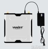 鋰電池12v大容 量動力大功率充電鋰電瓶逆變器升壓器蓄電池60a安 遇見初晴
