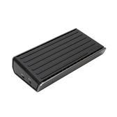 【客訂商品】Targus 雙 4K USB-C 多功能擴充埠 企業包裝 DOCK410APZ-50
