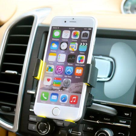 汽車CD插槽式懶人支架 360度旋轉 手機導航 車用車架 固定架 iPhone 6 I7 HTC 三星 SONY
