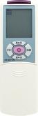 【三菱】北極熊  AI-M3/AR-MS1 (20合1) 窗型 變頻分離式 液晶冷氣遙控器