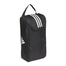 Adidas Football 愛迪達 黑色 鞋袋 透氣 底部防水 運動 籃球 手提 訓練鞋袋 GH7242