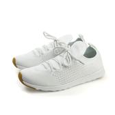native AP MERCURY LITEKNIT 休閒鞋 阿波羅鞋 網布 透氣 舒適 白色 男鞋 女鞋 21103919-2001 no617