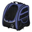 美國PET GEAR.【PG-1240】現貨供應.多功能五合一寵物手拉車/寵物背包/推車/汽車安全坐椅,