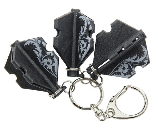 【Ptera Factory x S4】Flight Slot Case Hammer tone Trival 鏢翼盒 DARTS