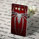 三星 Samsung Galaxy E5 E7 A5 A7 A8 J7 手機殼 軟殼 保護套 蜘蛛