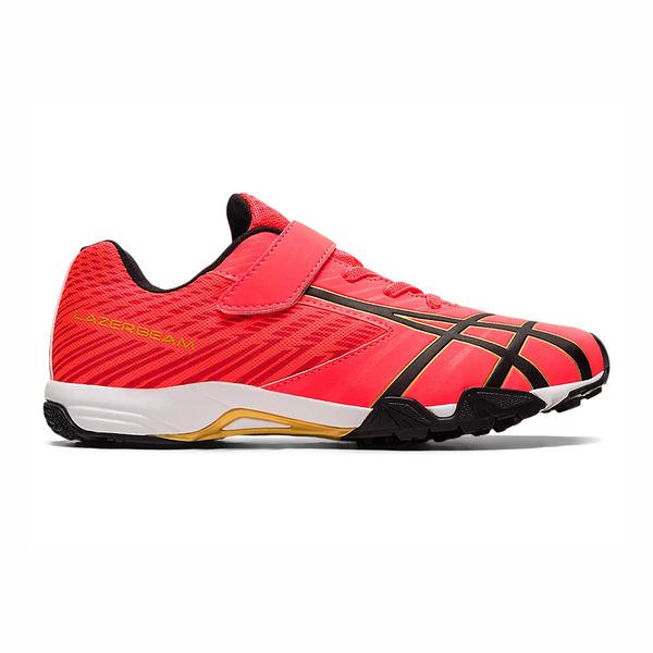 Asics Lazerbeam Spike [1154A114-601] 大童鞋 運動 休閒 慢跑 耐磨 透氣 包覆 紅
