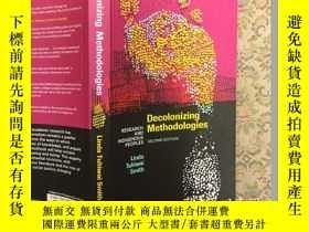 二手書博民逛書店Decolonizing罕見Methodologies: Res