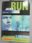 【書寶二手書T7/原文小說_ISN】JACK S RUN_ROLAND SMITH
