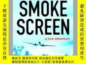 二手書博民逛書店Smoke罕見ScreenY12620 Robert Sabba