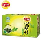 立頓茗閒情活綠茶包 20 x 2.5g_聯合利華