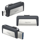 【EC數位】SanDisk Ultra USB Type-C 隨身碟 64GB 公司貨 SDDDC2