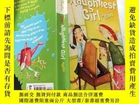 二手書博民逛書店the罕見naughtiest girl again:又是最調皮的女孩Y200392