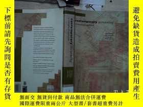 二手書博民逛書店contemporary罕見accounting a conceptual approach 現代會計的概念方法(