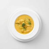 奶香南瓜黃醬(蛋奶素) 熱一下即食料理解凍即食